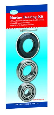 Holden Marine Bearing Kit Complete