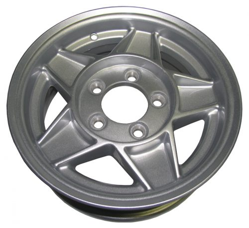 "13"" Ford Alloy silver powder coated RIM"