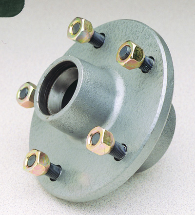 Ford Stud, Ford Bearing galvanised hub