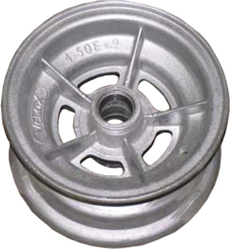 "8"" Holden HT bearing mount alloy rim"