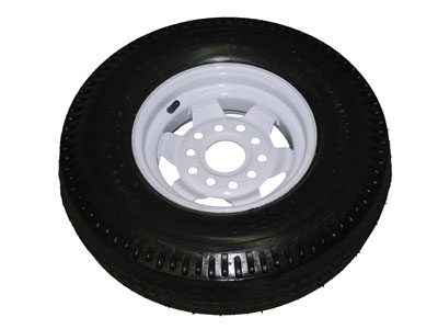 Rim & Tyre Packages