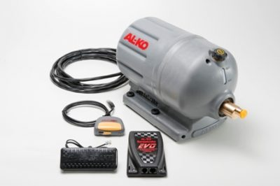 Sensa Brake Full Actuator and car kit