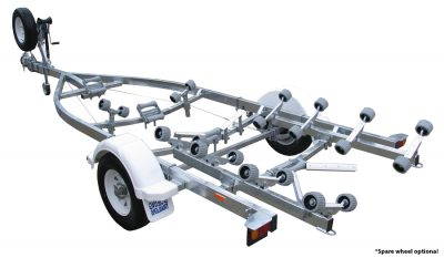 single-axle-20-roller-braked-boat-trailer